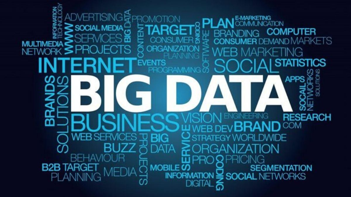 What Are The 5 V's Of Big Data?
