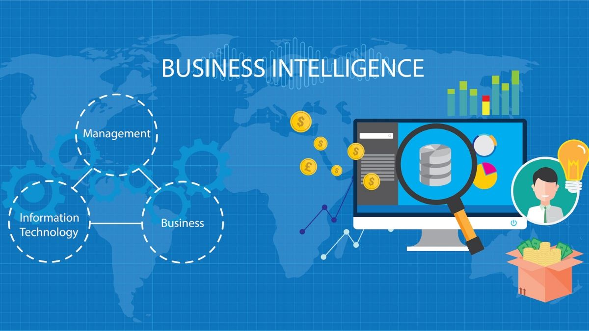 What is Business Intelligence? Common BI Solutions