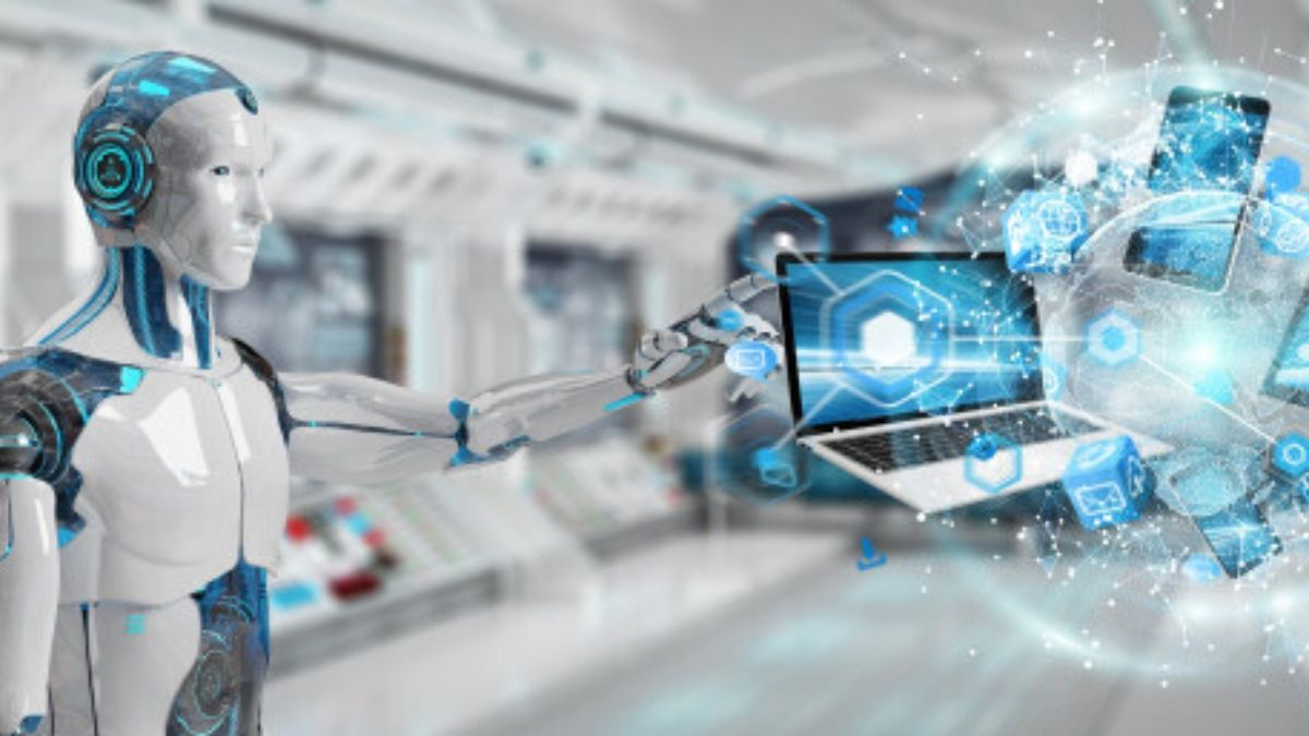 4 Examples Of How Robotic Process Automation Improves Banking Processes