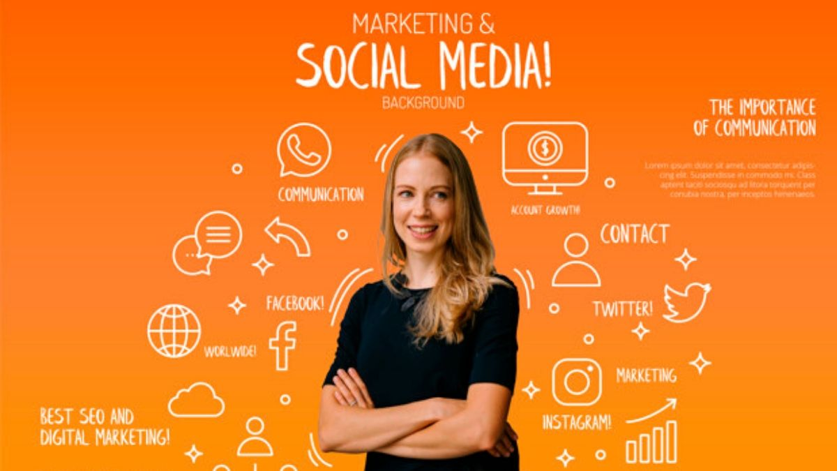 What is A Social Media Manager, And Why Should You Specialize In This Profile?