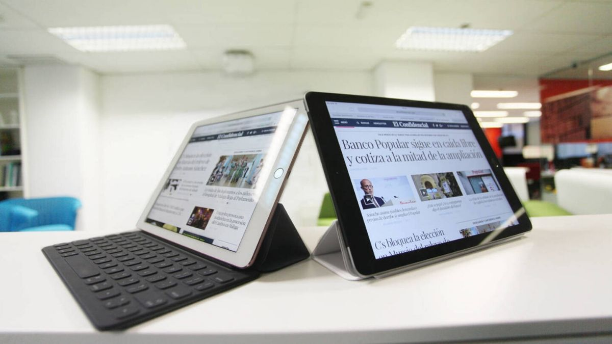 Can An Ipad Pro Replace Your Laptop As Apple Claims?