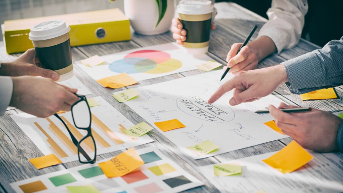 What is the Canvas Model And How To Apply It To Your Business