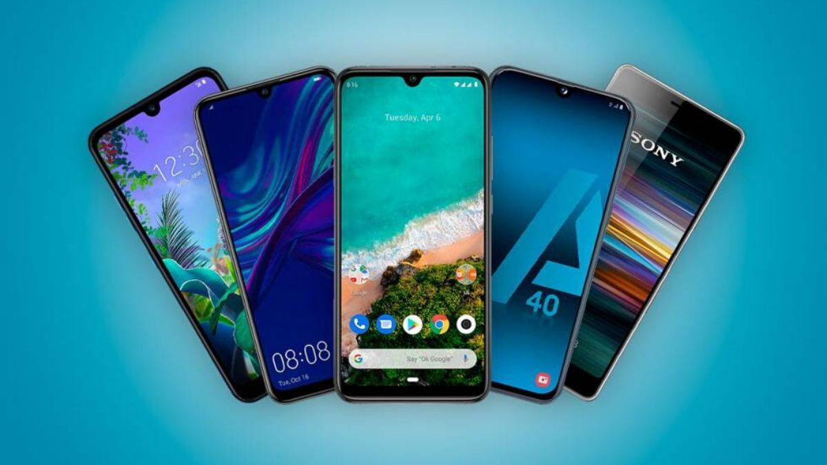 The Best SmartPhones On The Market That We Will See In 2020