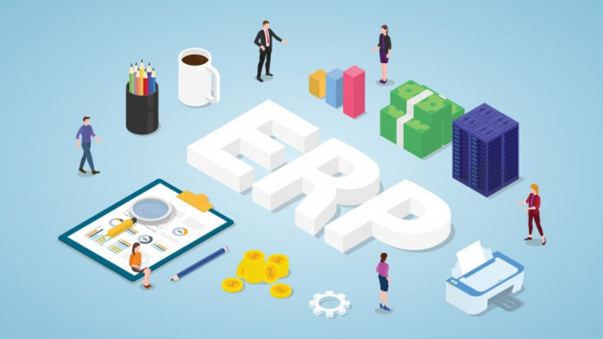 What is an ERP Project Manager?