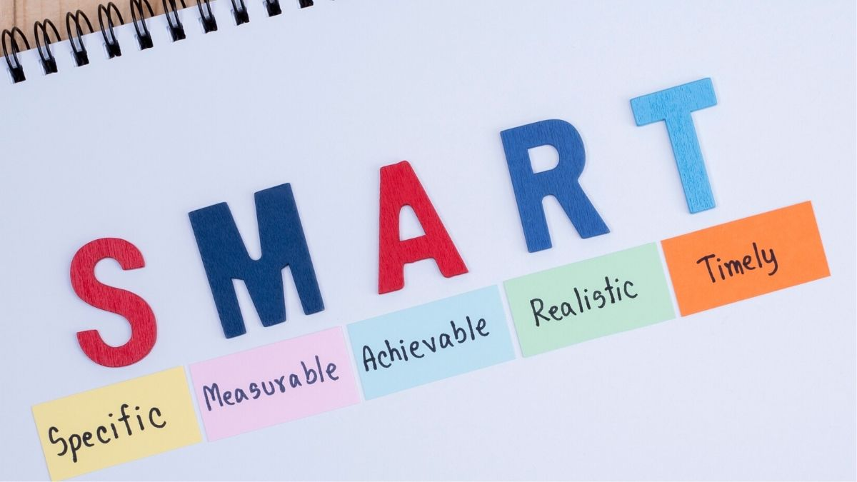 How To Create A Good Marketing Plan With Smart Goals