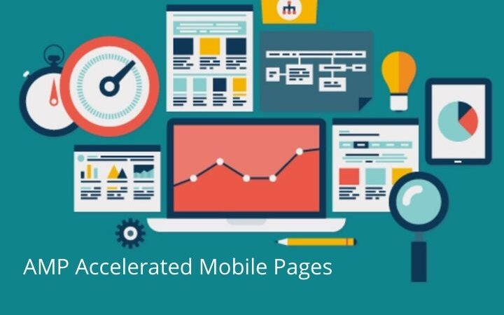 What is AMP Accelerated Mobile Pages And How To Take Advantage Of It In SEO