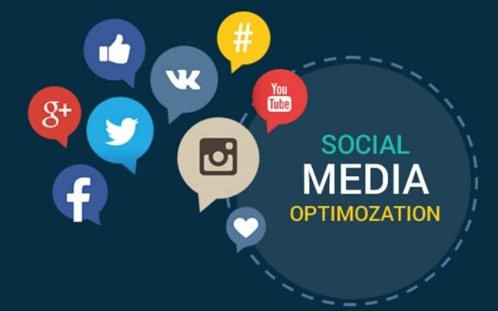 Keys To Managing Social Media Optimization (SMO)
