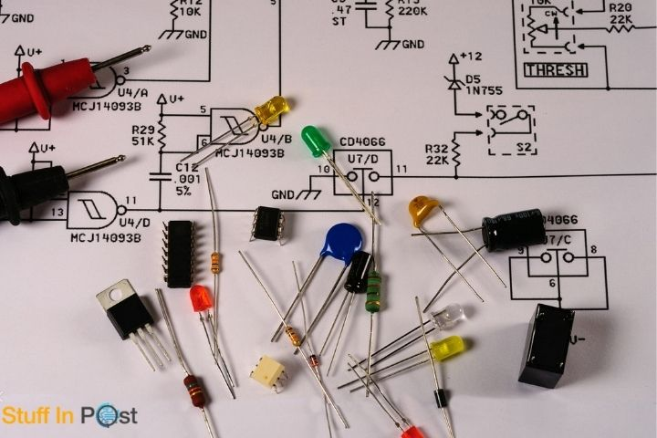What Are The Components Of Electrical Circuits?