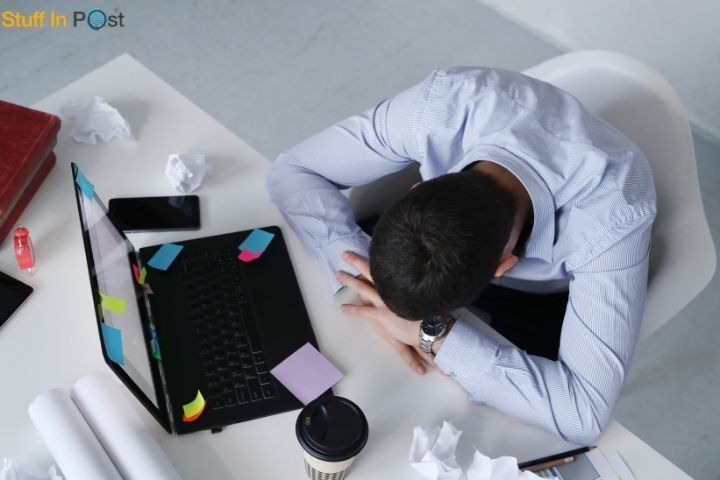 5 Ways Sleep Affects Your Work And Boost Your Productivity