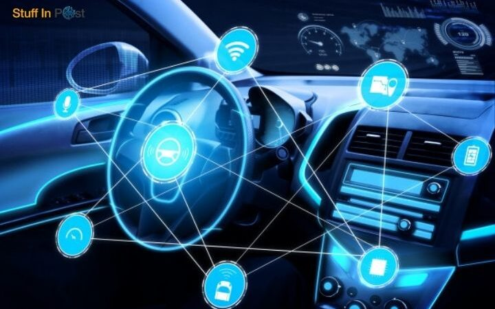 Artificial Intelligence And Autonomous Cars. A real Threat To Humans?