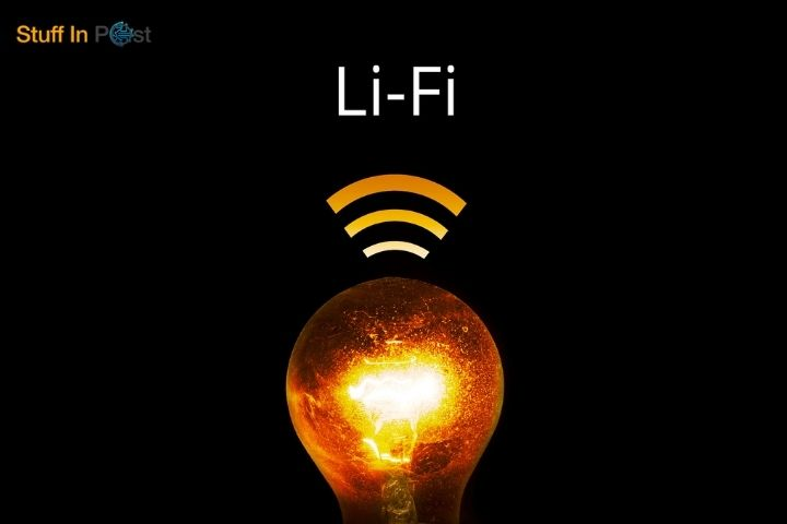 LiFi: What Is It, Advantages, Limitations And Use Cases Of Technology To Have An Internet Connection With Light