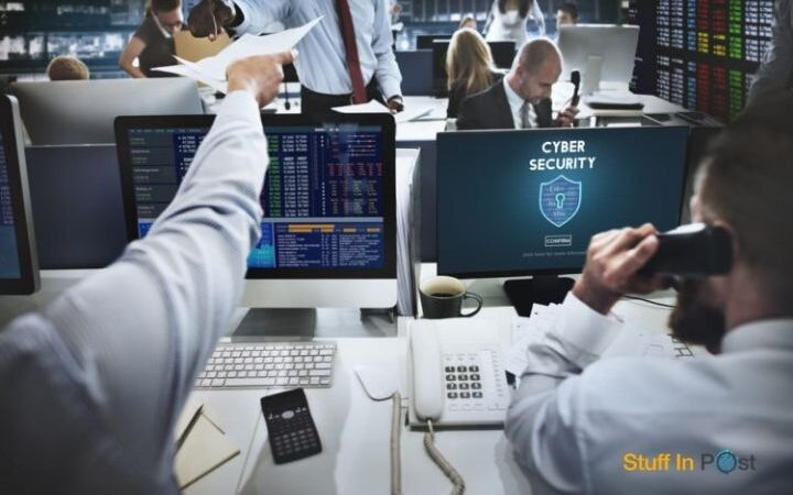 Cybersecurity Dangers That Can Affect Your Business