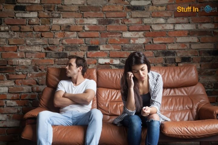 3 Reasons The Relationship With Your Wife Is Broken (And How To Fix It)