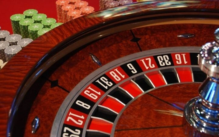 How casino Roulette Works