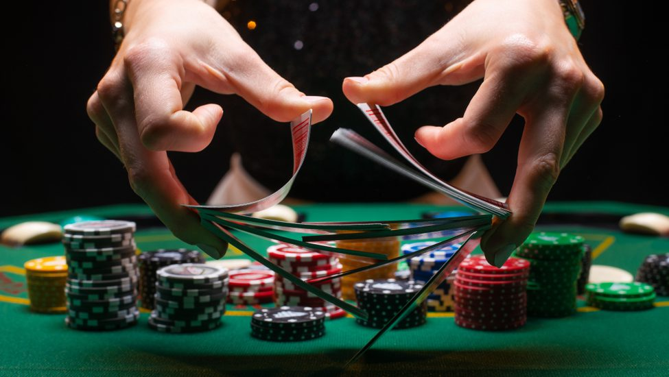 The Best Casino Tricks For 2021