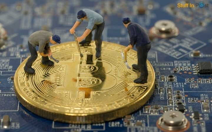 How Can Create Fortune With Bitcoin Mining?