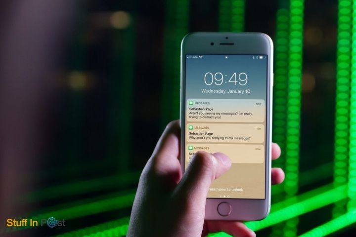 How To Hide Notifications On iPhone And iPad Lock Screen