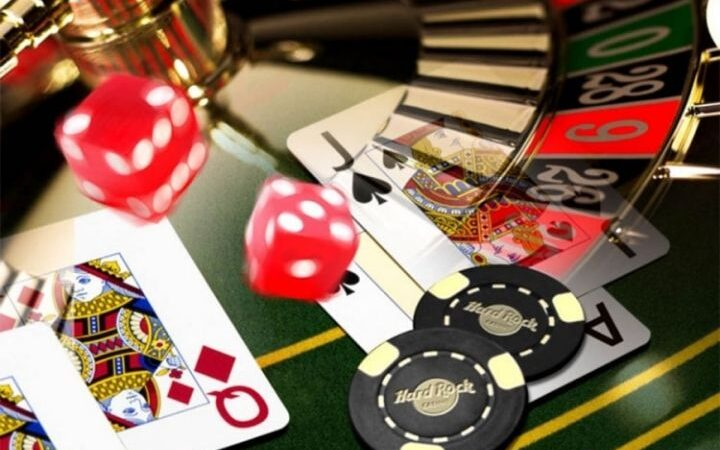 The Quarantine And The Online Casino Industry