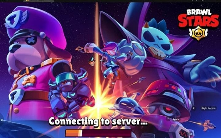 Brawl Stars Robo Rumble with LDPlayer Best Tips