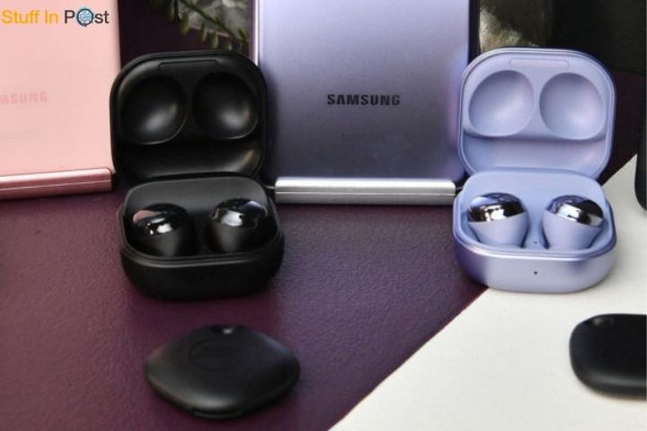 The Price Of The New Samsung Galaxy Buds Pro Headphones Leaks