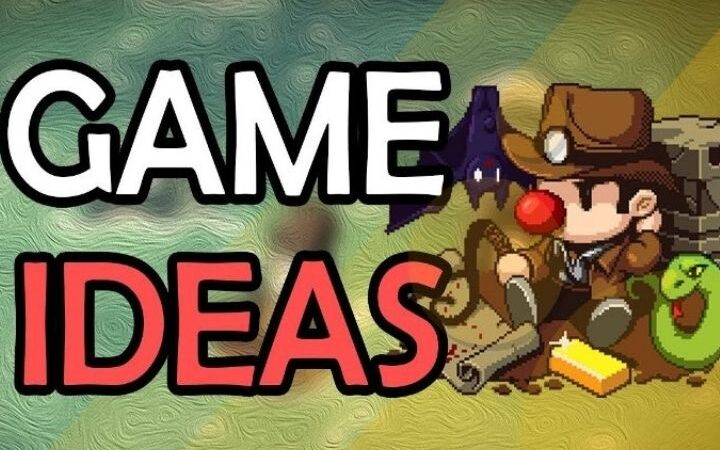 6 Top Tips For Creating Amazing Video Game Ideas