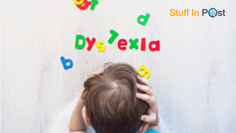 The Surprising Secret For Providing Support For Dyslexic Children