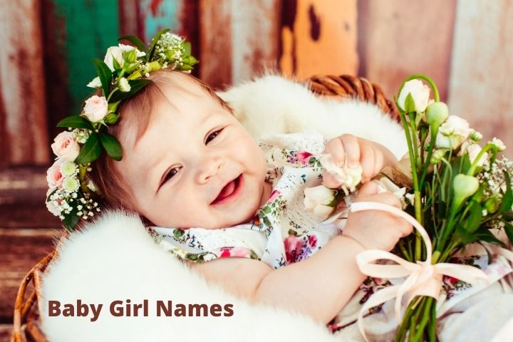 What Are The Elegant Baby Girl Names Starting With B?