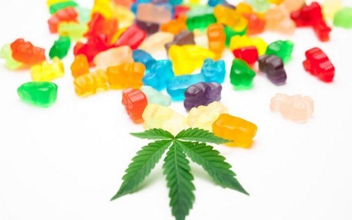 Why Are CBD Gummies The Secret Ingredient?