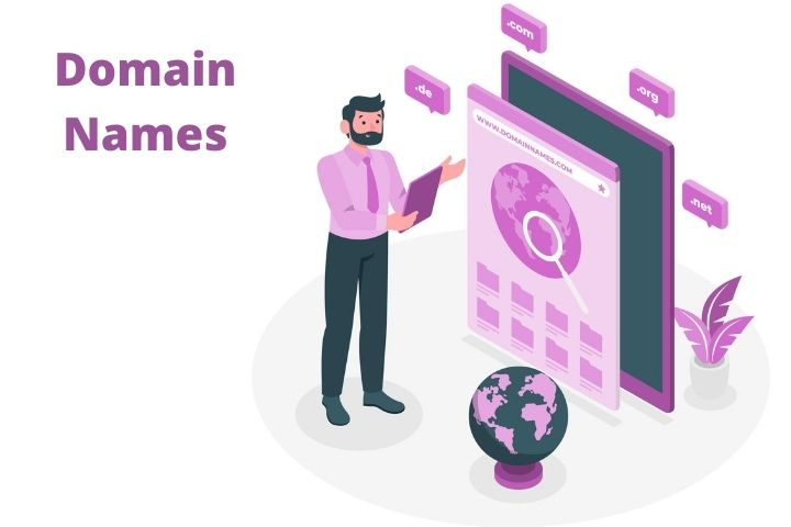 What Is a Domain? How To Choose Your Own Domain That Is The Key To The Success Of Your Shop or Brand