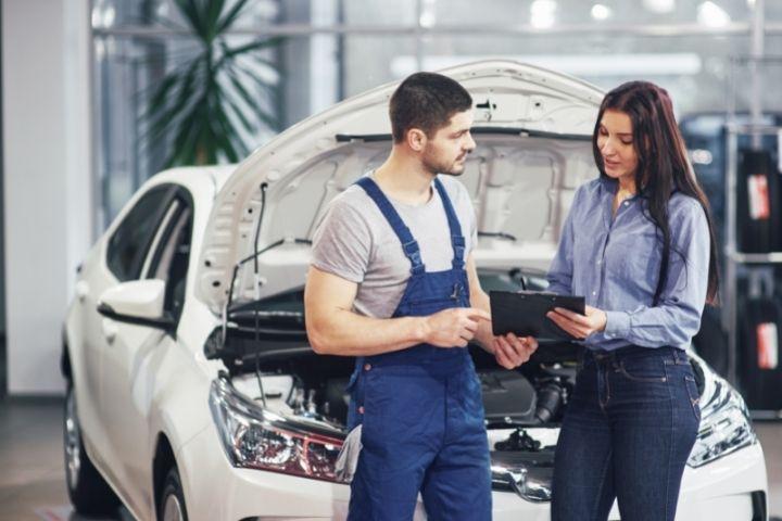 What Is a Career As a Mechanical Engineer Like?
