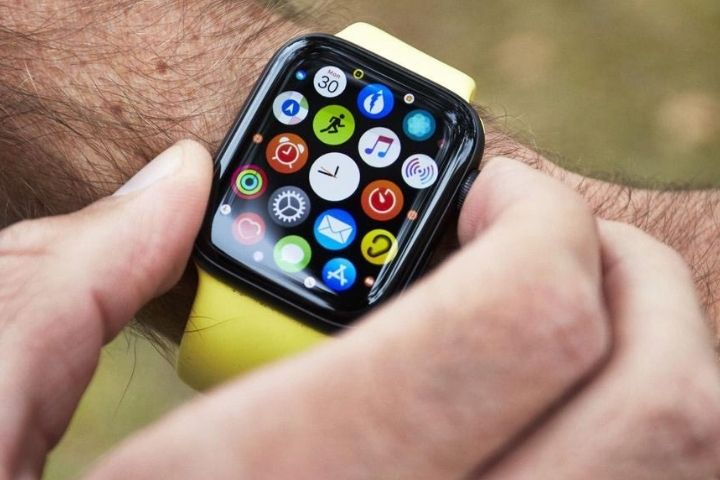 Left-Handed Is Okay! How To Set Up When You Wear Your Apple Watch On Your Right Arm