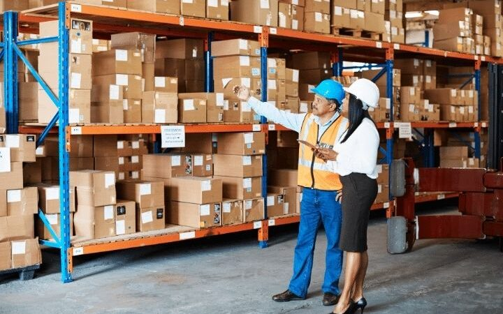Great Saving! How Storage Companies Give Support To New Business Startups