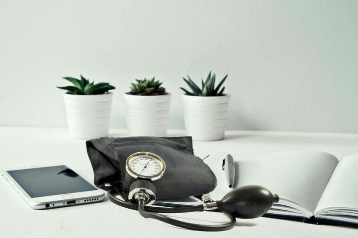 Tips For Checking Your Blood Pressure At Home