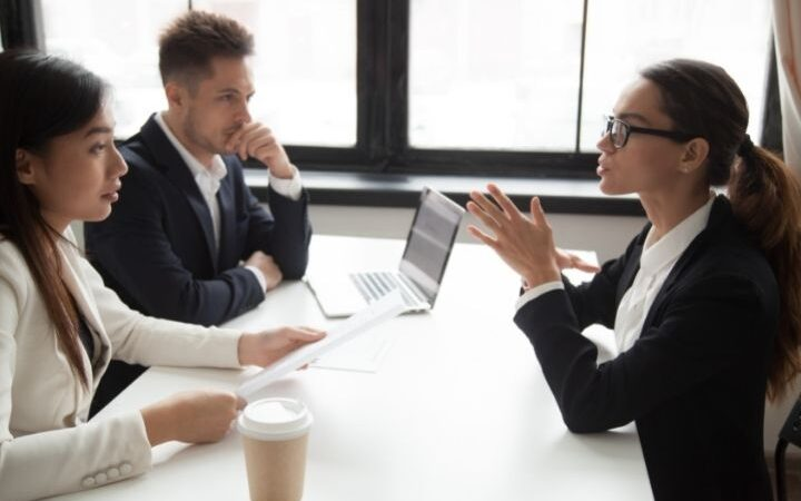 How To Improve Your Business Management Skills