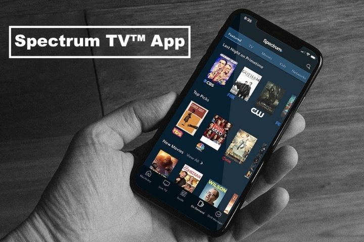 The Ultimate Guide To the Spectrum TV App