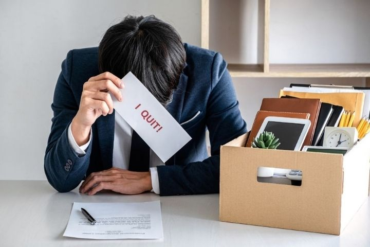 5 Things You Need To Know Before You Quit Your Job
