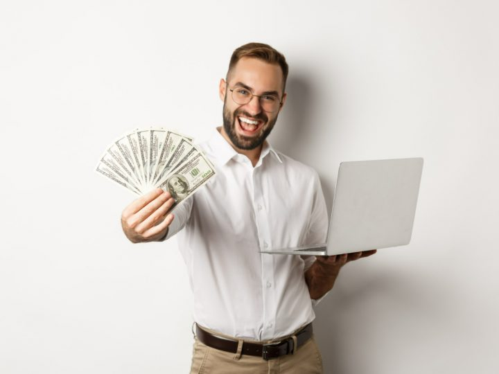 How do I make money on the internet without a website in 2021?
